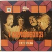 "ETERNITA' - 7"" ITALY"