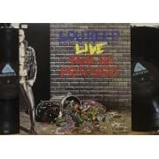 LOU REED LIVE - TAKE NO PRISONERS - 2 LP