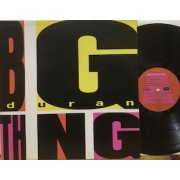 BIG THING - 1°st ITALY