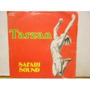 """TARZAN - 7"""" ITALY"""