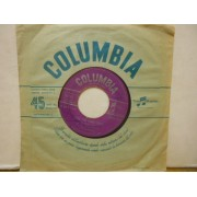 "THEME FOR YOUNG LOVERS - 7"" ITALY"