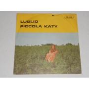 """PICCOLA KATY - 7"""""""