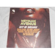 """KEY OF DREAMS - 7"""" ITALY"""