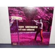 TONY SANTAGATA E IL SUO CABARET - 1°st ITALY