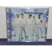 MILLENNIUM - CD