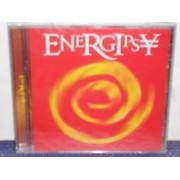 ENERGIPSY - CD