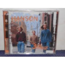3 CAR GARAGE - THE INDIE RECORDINGS '95 - '96 - CD