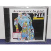 ARRIESGARE' LA PIEL - CD