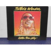 HOTTER THAN JULY - CD DIGIPACK