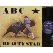 BEAUTY STAB - LP ITALY