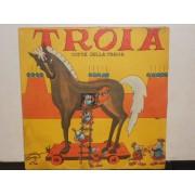 """TROIA (CITTA' DELLA TRACIA) / ADAMO ED EVA - 7"""" ITALY"""