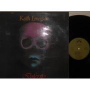 KEITH EMERSON - INFERNO