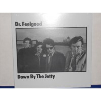 DOWN BY THE JETTY - 180 GRAM
