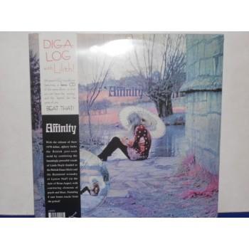 AFFINITY - 2 LP + CD