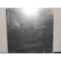 CONTINUUM I+II+III - 3 LP COPY N°957