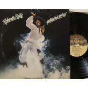 GETTIN' THE SPIRIT - LP USA