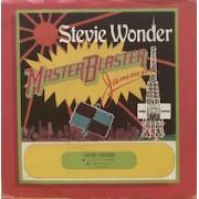 """MASTER BLASTER - 7"""" ITALY"""