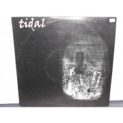 "TIDAL - 10"" GERMANY"