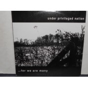 ...FOR WE ARE MANY - EP USA