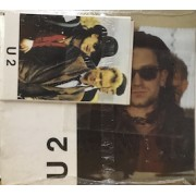 U2 - BOOK + CARTOLINE