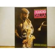 LUCIO DALLA - BOOK