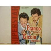 FRANCO FRANCHI E CICCIO INGRASSIA - BOOK