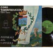 PASTORALI DELLA CAPINERA - 1°st ITALY