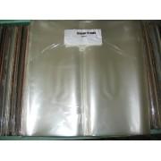 100 BUSTE LP (33 GIRI)