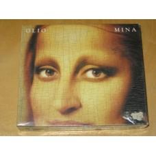 OLIO - CD + PUZZLE