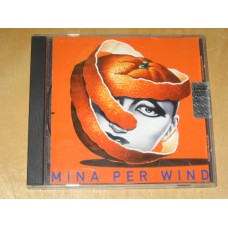 MINA PER WIND - MAXI-SINGLE CD
