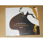SUCCHIANDO L'UVA / I'LL SEE YOU IN MY DREAMS - CD SINGLE