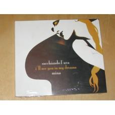 SUCCHIANDO L'UVA / I'LL SEE YOU IN MY DREAMS - CD SINGLE