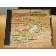 SMOGMAGICA - CD