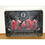 BLACK ICE - METAL BOX