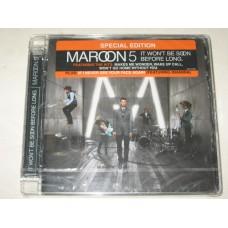 IT WON'T BE SOON BEFORE LONG - CD