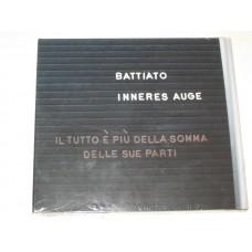 INNERES AUGE - CD