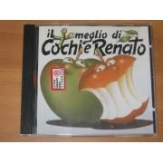 IL MEGLIO DI COCHI E RENATO -CD