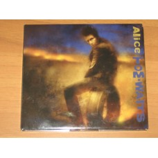 ALICE - CD DIGIPACK