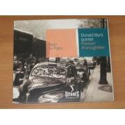 PARISIAN THOROUGHFARE - CD