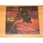 NIGHTS OF BALLADS & BLUES - CD