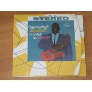 IN CHICAGO - CD DIGIPACK