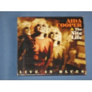 LIVE IN BLUES - 2CD