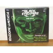THE E.N.D. - CD
