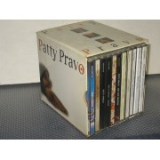 PATTY PRAVO - BOX 11 CD