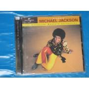 CLASSIC MICHAEL JACKSON - CD