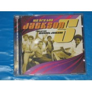 WE ARE THE JACKSON FIVE - CD