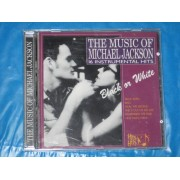 THE MUSIC OF MICHAEL JACKSON (16 INSTRUMENTAL HITS) - CD
