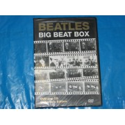 BIG BEAT BOX - DVD + CD