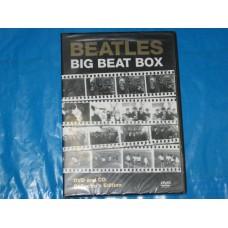 BIG BEAT BOX - DVD + CD