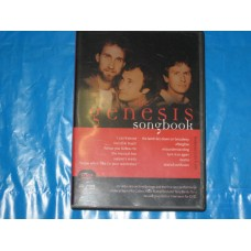 SONGBOOK - DVD